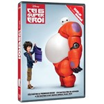 Cei 6 super eroi / Big Hero 6