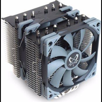 Cooler Procesor Scythe FUMA 2 compatibil AMDIntel SCFM-2000