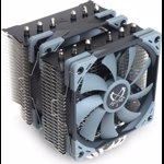 Cooler CPU Scythe SCFM-2000 FUMA 2, 2 x 120mm
