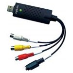 Stick USB pt. captura audio-video, Logilink VG0001A VG0001A