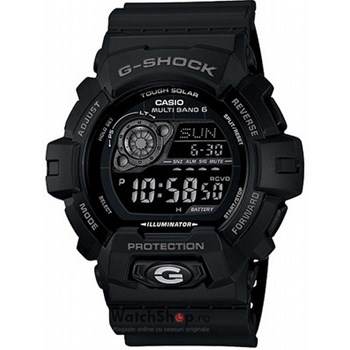 Ceas Casio G-SHOCK GR-8900A-1ER Tough Solar