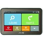 Navigatie GPS Mio 7500, Full Europa Lifetime