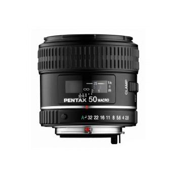Pentax D FA 50mm F2.8 SMC Macro
