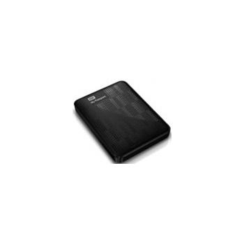 HDD Extern Western Digital My Passport; 1TB; USB 3.0 (Negru)