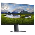 "Monitor LED IPS DELL U2721DE, 27"", QHD, 60Hz, negru-gri"