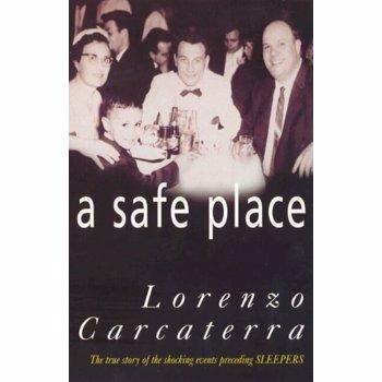 Safe Place, Paperback