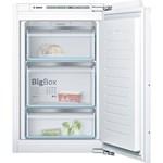 Congelator incorporabil Bosch GIV21AF30, 97 l, H 88 cm, Clasa A++, Alb