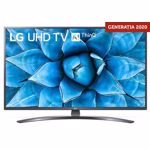 "Televizor LED LG 165 cm (65"") 65UN74003LB, Ultra HD 4K, Smart TV, WiFi, CI+"
