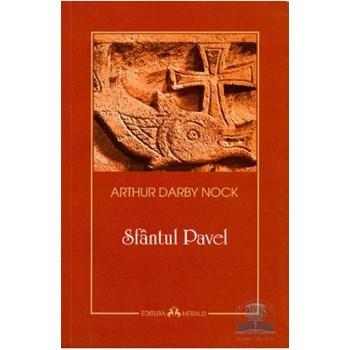 Sfantul Pavel - Arthur Darby Nock 375937