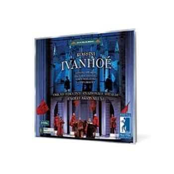 Gioachino Rossini - IVANHOÉ