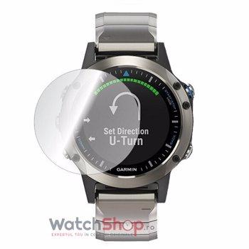 Folie de protectie Smart Protection Smartwatch Garmin Quatix 5 - 4buc x folie display 167115-4buc x folie display
