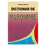 Dictionar de paronime - Elena Cracea