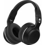 Casti SKULLCANDY Hesh 2 S6HBGY-374, Bluetooth, Over-Ear, Microfon, negru