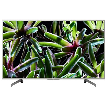 Televizor LED Smart SONY BRAVIA KD-55XG7077, Ultra HD 4K, HDR, 139 cm