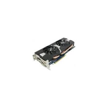 Placa Video Sapphire Radeon R9 280X Dual-X OC, 3GB, GDDR5, 384-bit