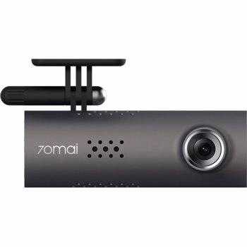Camera video auto Xiaomi 70mai Dash 1S Smart Wi Fi DVR Model 2019