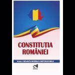Constitutia Romaniei - include si Declaratia Universala a drepturilor omului 978-606-765-093-8