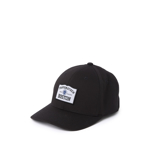 Accesorii Barbati Travis Mathew Boston Patch Hat BLACK