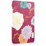 Husa Book Cover Devia Victoria pentru Apple iPad Mini 3 (Violet)