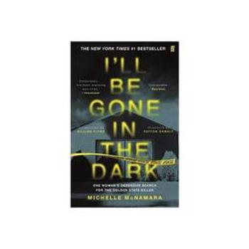 I'll Be Gone in the Dark, editura Faber & Faber
