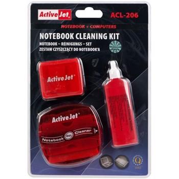 Kit curatare notebook sau laptop ACL-206