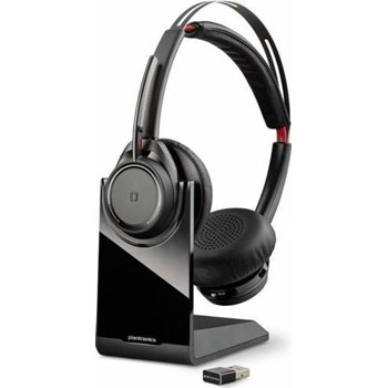 Casca Plantronics Voyager Focus UC, PC/Smartphone, Bluetooth