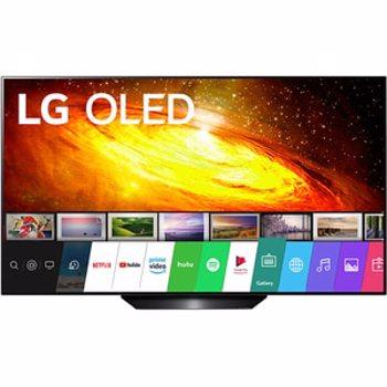 "Televizor LED OLED TV 55"" LG OLED55BX3LB"