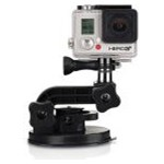 Sistem prindere Suction Cup GoPro Hero