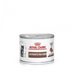 Conserva Royal Canin Gastro Intestinal Kitten Mousse, 195 g