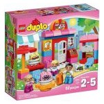 LEGO® DUPLO® - Cafenea - 10587