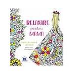 Relaxare pentru mama - carte de colorat anti-stres