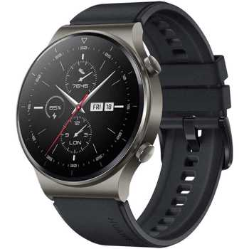 Smartwatch Watch GT2 Pro 46mm Night Black Negru - Huawei