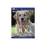 New Pocket Dog Training, editura Dorling Kindersley