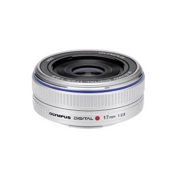 Olympus MFT Zuiko 17mm f/2.8 micro 4/3