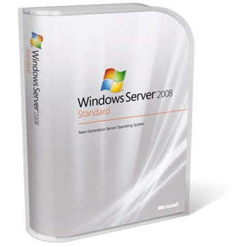 Sistem de operare Microsoft Windows Server CAL 2008 English 1pk DSP OEI 1 Clt User CAL
