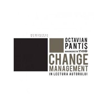 Change Management (mp3)
