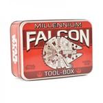 Cutie metalica - Star Wars - Millennium Falcon