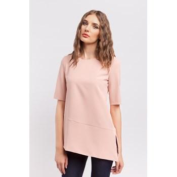 Bluza casual dama Figl roz