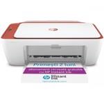 Multifunctional Inkjet Color HP DeskJet 2723e All-in-One + HP+