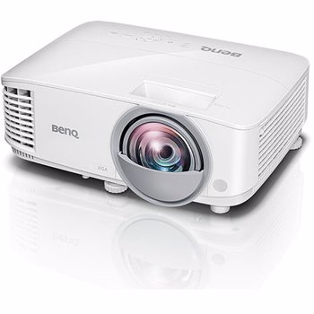 Videoproiector Benq MX825ST XGA 3300 lumeni 9h.jgf77.13e