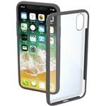 Carcasa pentru iPhone X, HAMA Frame 181606, Transparent
