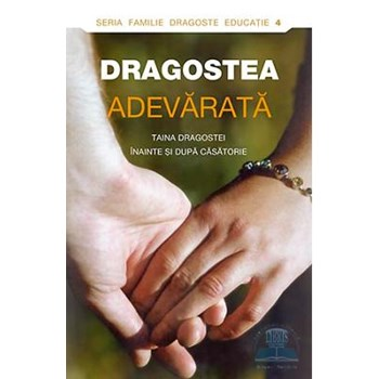 Dragostea Adevarata - Dmitry Semenik, editura Sophia