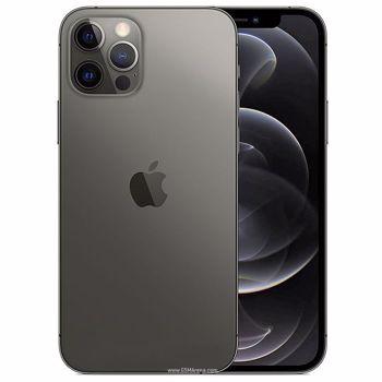 """Telefon Mobil Apple iPhone 12 Pro, Super Retina XDR OLED 6.1"""", 256GB Flash, Camera Quad 12 + 12 + 12 MP + TOF 3D, Wi-Fi, 5G, iOS (Gri)"""