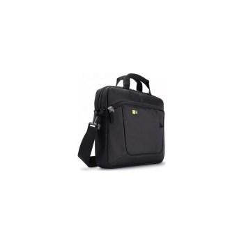 "Geanta Laptop Slim Case Logic, 14.1"", Black"