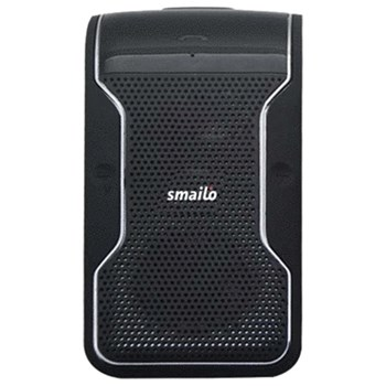 Car Kit Bluetooth SMAILO Speed Chat BT02, Black