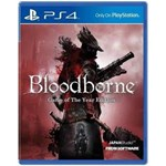 Nou! Bloodborne Game Of The Year Edition (PS4)