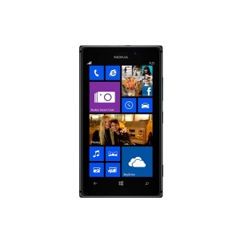 Telefon mobil Nokia Lumia 925 - negru