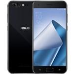 Telefon mobil ASUS ZenFone 4 Pro ZS551KL, Dual SIM, 128GB, 6GB RAM, Black