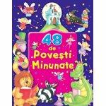 48 de povesti minunate