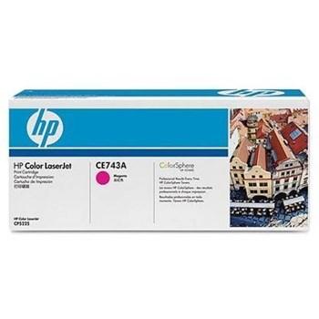 CARTUS TONER MAGENTA CE743A 7,3K ORIGINAL HP LASERJET CP5220